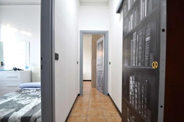Appartamento in vendita a Genova, Sestri Ponente, Arredato, 80 mq - Foto 18
