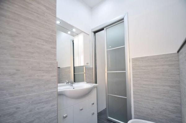 Appartamento in vendita a Genova, Sestri Ponente, Arredato, 80 mq - Foto 4