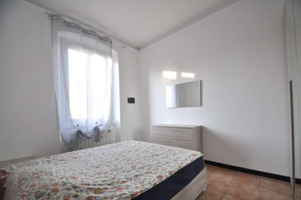 Appartamento in vendita a Genova, Sestri Ponente, Arredato, 80 mq - Foto 12