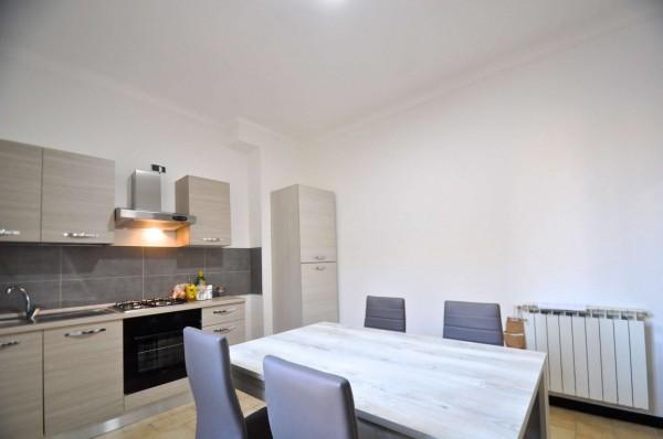 Appartamento in vendita a Genova, Sestri Ponente, Arredato, 80 mq - Foto 6