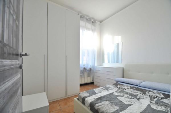 Appartamento in vendita a Genova, Sestri Ponente, Arredato, 80 mq
