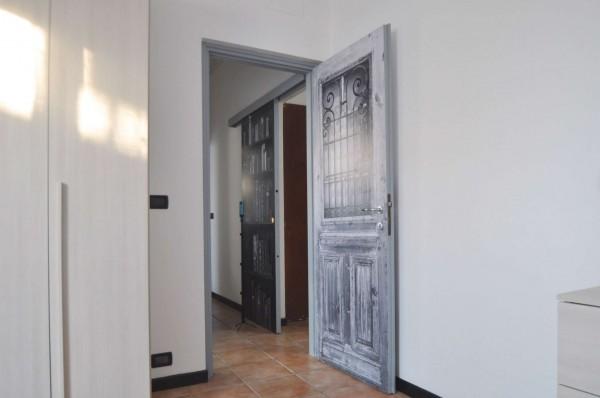 Appartamento in vendita a Genova, Sestri Ponente, Arredato, 80 mq - Foto 14