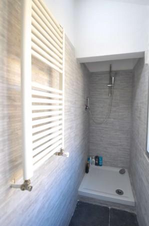 Appartamento in vendita a Genova, Sestri Ponente, Arredato, 80 mq - Foto 3