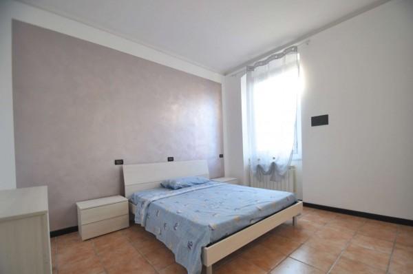 Appartamento in vendita a Genova, Sestri Ponente, Arredato, 80 mq - Foto 16