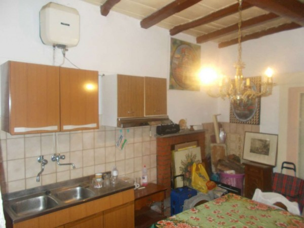 Appartamento in vendita a Allumiere, 60 mq - Foto 8