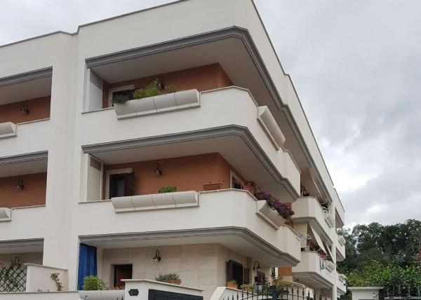 Appartamento in vendita a Roma, Casal Del Marmo, 65 mq - Foto 1