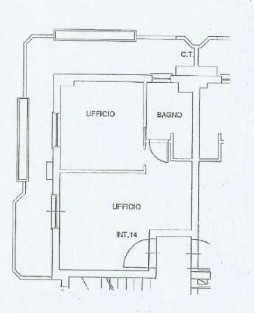 Appartamento in vendita a Roma, Casal Del Marmo, 65 mq - Foto 2