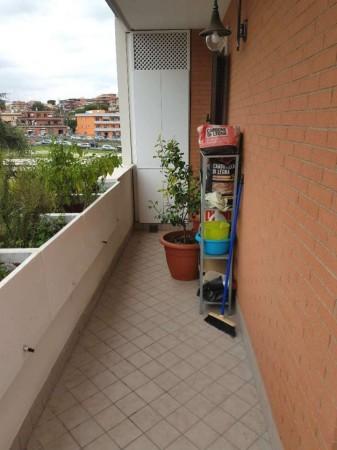 Appartamento in vendita a Roma, Casal Del Marmo, 65 mq - Foto 8