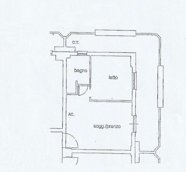 Appartamento in vendita a Roma, Boccea - Casal Del Marmo, 65 mq - Foto 2