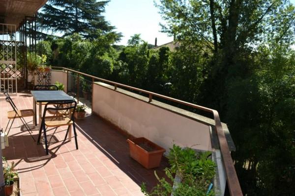 Appartamento in vendita a Roma, Cassia, Con giardino, 90 mq