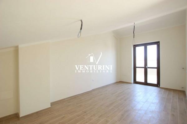 Appartamento in vendita a Roma, Valle Muricana, Con giardino, 60 mq - Foto 12