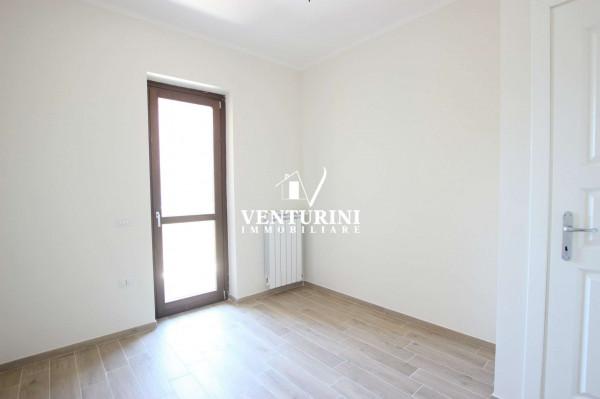 Appartamento in vendita a Roma, Valle Muricana, Con giardino, 60 mq - Foto 16