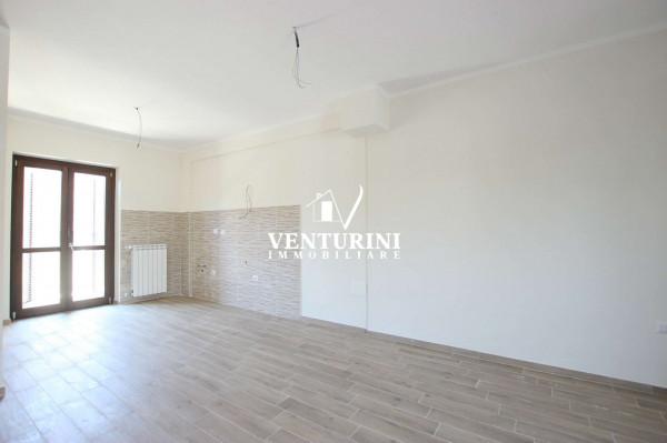 Appartamento in vendita a Roma, Valle Muricana, Con giardino, 60 mq - Foto 20