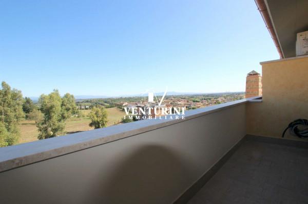 Appartamento in vendita a Roma, Valle Muricana, Con giardino, 60 mq - Foto 2
