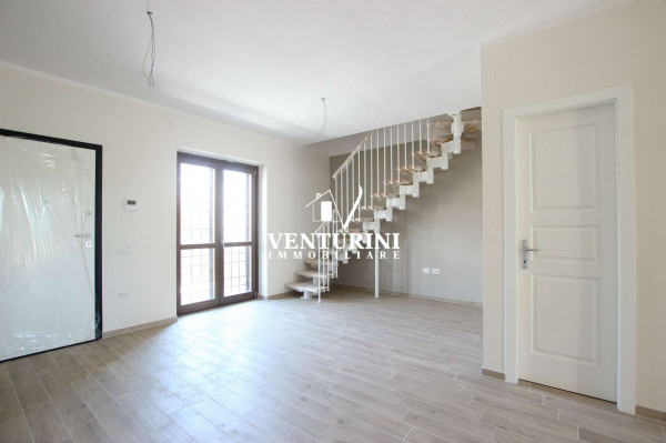 Appartamento in vendita a Roma, Valle Muricana, Con giardino, 60 mq - Foto 21