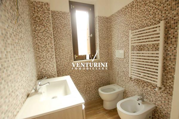 Appartamento in vendita a Roma, Valle Muricana, Con giardino, 60 mq - Foto 7