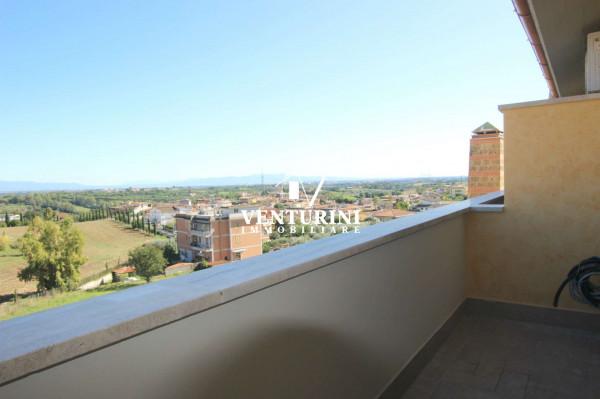 Appartamento in vendita a Roma, Valle Muricana, Con giardino, 60 mq - Foto 10
