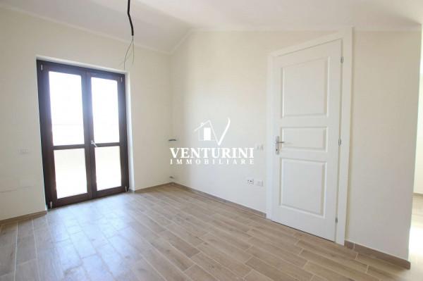 Appartamento in vendita a Roma, Valle Muricana, Con giardino, 60 mq - Foto 17