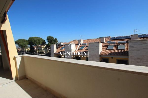 Appartamento in vendita a Roma, Valle Muricana, Con giardino, 60 mq - Foto 11