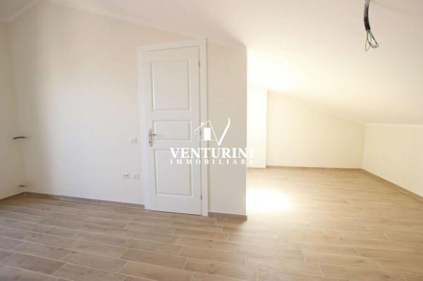 Appartamento in vendita a Roma, Valle Muricana, Con giardino, 60 mq - Foto 14
