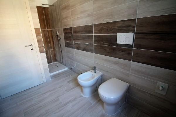 Appartamento in vendita a Givoletto, Con giardino, 131 mq - Foto 12
