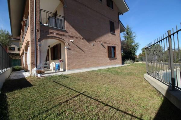 Appartamento in vendita a Givoletto, Con giardino, 131 mq - Foto 1