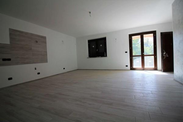 Appartamento in vendita a Givoletto, Con giardino, 131 mq - Foto 10