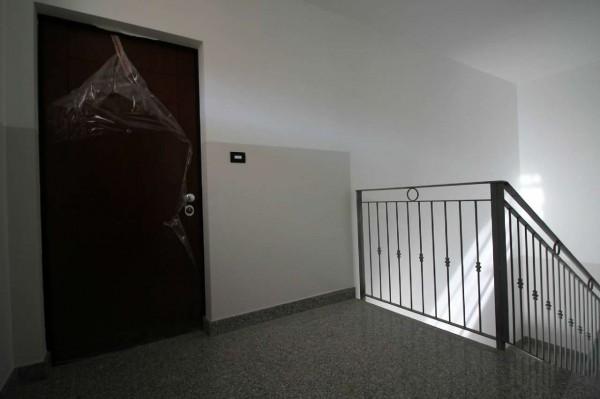 Appartamento in vendita a Givoletto, Con giardino, 170 mq - Foto 13