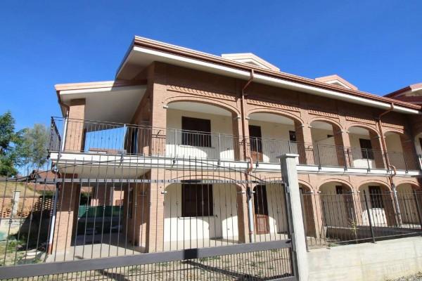 Appartamento in vendita a Givoletto, Con giardino, 170 mq - Foto 12