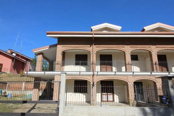 Appartamento in vendita a Givoletto, Con giardino, 170 mq - Foto 11