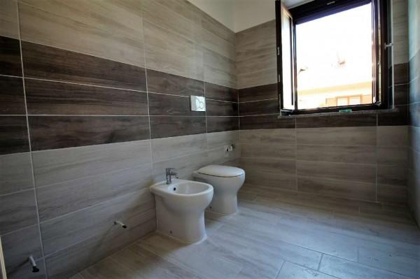 Appartamento in vendita a Givoletto, Con giardino, 170 mq - Foto 14