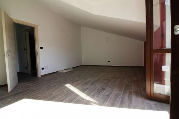 Appartamento in vendita a Givoletto, Con giardino, 170 mq - Foto 18