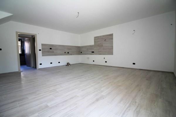 Appartamento in vendita a Givoletto, Con giardino, 170 mq - Foto 21