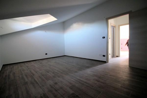 Appartamento in vendita a Givoletto, Con giardino, 170 mq - Foto 17