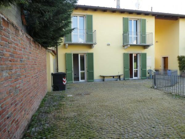 Villa in vendita a Castellazzo Bormida, 120 mq