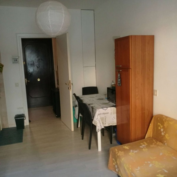 Appartamento in vendita a Padova, 40 mq