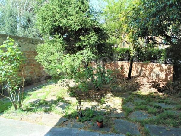Appartamento in vendita a Firenze, Salviatino, Con giardino, 120 mq