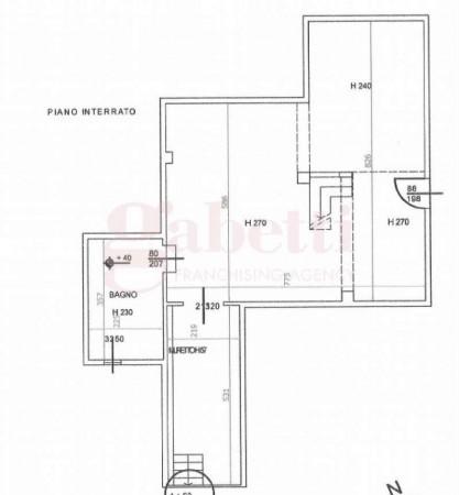 Appartamento in vendita a Firenze, Salviatino, Con giardino, 120 mq - Foto 2