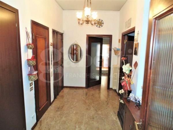 Appartamento in vendita a Firenze, Salviatino, Con giardino, 120 mq - Foto 11
