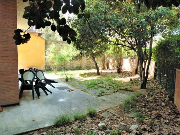 Appartamento in vendita a Firenze, Salviatino, Con giardino, 120 mq - Foto 13