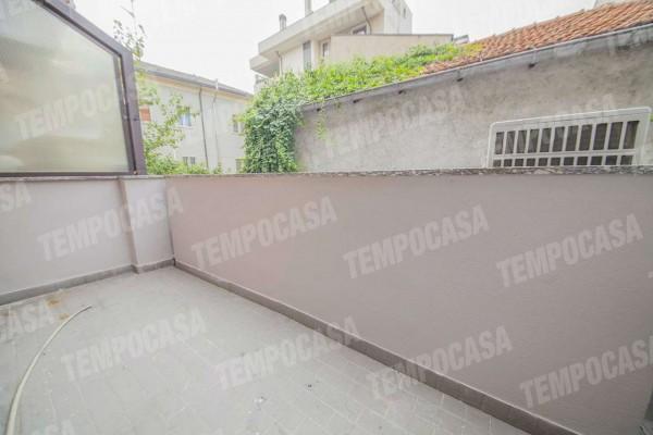 Villetta a schiera in vendita a Milano, Affori, Con giardino, 165 mq - Foto 7