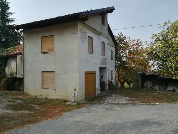 Casa indipendente in vendita a Mondovì, San Lorenzo, 110 mq