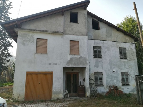 Casa indipendente in vendita a Mondovì, San Lorenzo, 110 mq - Foto 2