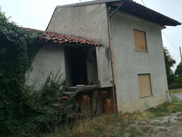 Casa indipendente in vendita a Mondovì, San Lorenzo, 110 mq - Foto 10