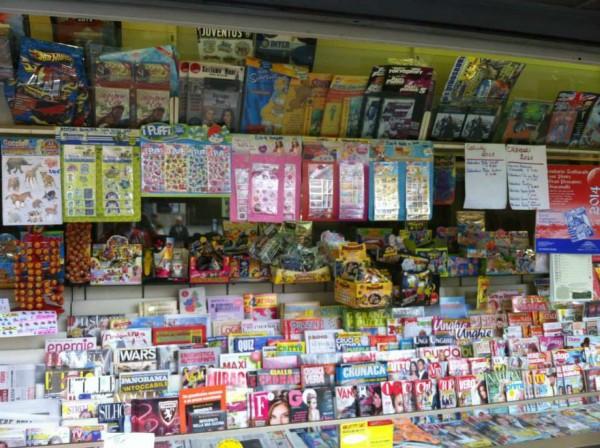Locale Commerciale  in vendita a Torino, Via Venaria, Arredato, 30 mq - Foto 4