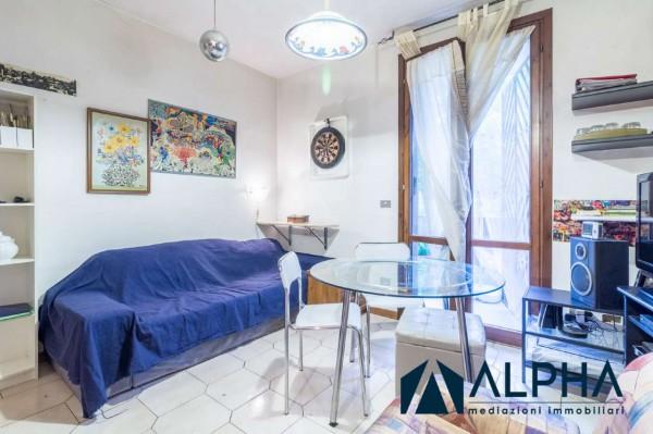Appartamento in vendita a Bertinoro, Con giardino, 60 mq