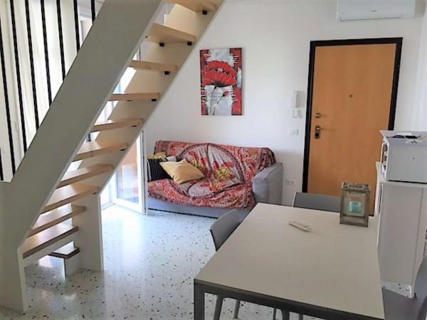Appartamento in vendita a Chioggia, Arredato, 50 mq - Foto 9