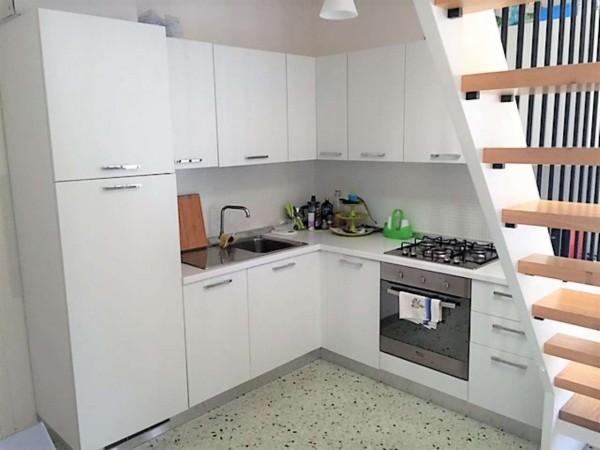 Appartamento in vendita a Chioggia, Arredato, 50 mq - Foto 8