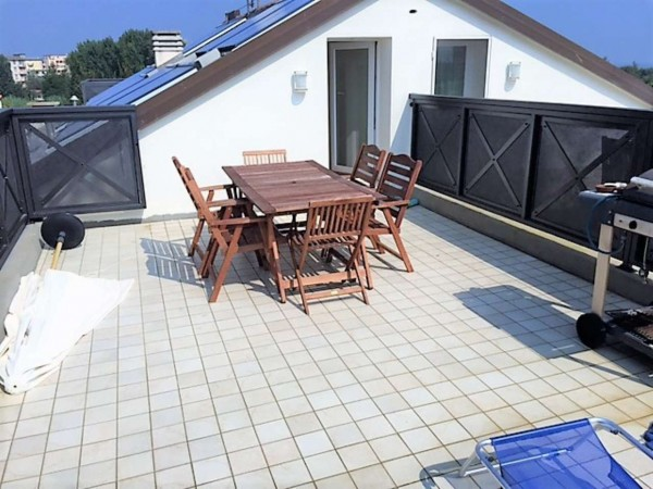 Appartamento in vendita a Chioggia, Arredato, 50 mq - Foto 4