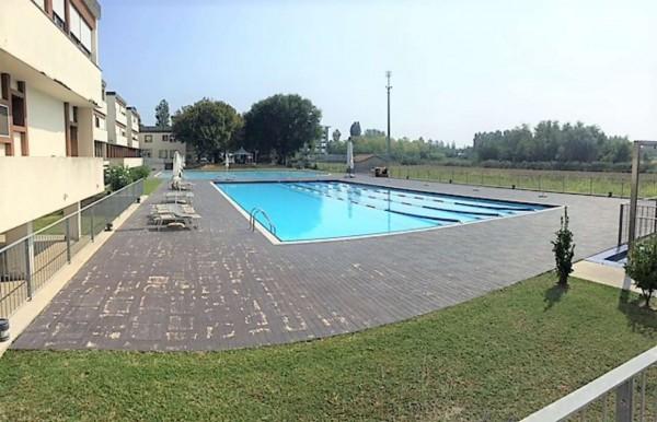 Appartamento in vendita a Chioggia, Arredato, 50 mq - Foto 11